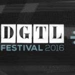 DGTL Barcelona anuncia los primeros nombres para  la edición 2016