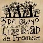 Día Mundial de la Libertad de Prensa (3 de mayo)