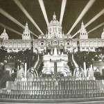 La Exposición Internacional de Barcelona se inagura el 19 de mayo de 1929