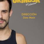 Grinder, el musical (del 2 de juny de 2016 al 3 de juliol de 2016)  Eixample Teatre