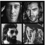 LA PARRA presenta a: Gerard Quintana, Xarim Aresté, Pol Batlle, Oest de Franc (25 de maig)