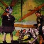 L'EIXAMPLE TEATRE presenta l'espectacle musical familiar EL LLIBRE DE LA SELVA ( Tots els dissabtes (17:00 hores) i diumenges (12:30 i 17:00 hores) de juny