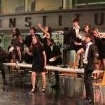 Exposicions, visites guiades, tallers familiars i actuacions dels alumnes per La Nit dels Museus a l'Institut del Teatre (21 de maig)