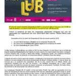 2a edició Cicle de creació escènica Despertalab 2016 (del 8 al 24 de juny)