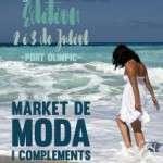 Olimpic Market d'estiu (2 i 3 de juliol)