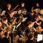 """Música als Parcs: Concert """"Orquestra de Vent Nou Barris"""" al Parc de la Ciutadella (17 de juny) Entrada Gratuïta."""