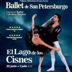 Torna durant 9 úniques funcions el gran clàssic de la mà d'Andrey Batalov, gran figura del Ballet Internacional (del 22 de juny al 3 de juliol 2016) Teatre Apolo