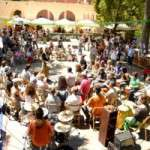 La tercera edició de MÉSQUERITMES omplirà Gavà d'activitats i percussió (11 de juny)