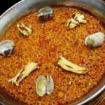 El restaurante Filigrana da la bienvenida al verano con unas jornadas centradas en arroces y vinos (del 16 al 26 de junio)