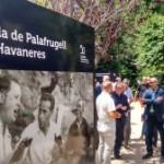 El Palau Robert acull l'exposició dels 50 anys de la Cantada d'Havaneres de Calella de Palafrugell (del 15 de juny al 25 d'agost)