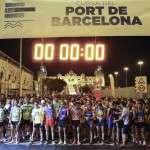 Arriba una nova edició de la Cursa Nocturna del Port de Barcelona! 18 de juny