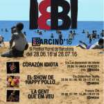 Festival Barcino (del 28 de jun al 28 de juliol) Teatre Almeria