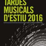 Tardes Musicals d'estiu. Concert de la Uclu Jazz Society (14 de juny)