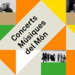Concerts Músiques del Món (del 30 de juny al 23 de juliol) Sant Pau Recinte Modernista