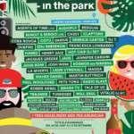 Llega Brunch -In the Park Barcelona /del 26 de junio al 11 de septiembre