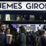 ABONAMENT ANUAL Cinemes Girona , Un any de cinema per 52€