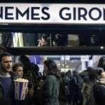 ABONAMENT ANUAL Cinemes Girona , Un any de cinema per 52€
