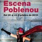 El Festival de Creació Contemporània Escena Poblenou celebra 15 anys (del 20 al 23 d´octubre)
