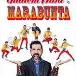 Guillem Albà & La Marabunta (del 8 al 10 de juliol) Teatre Condal