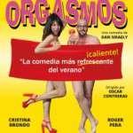 ORGASMOS, la comedia (a partir del 8 de juliol) Teatre del Raval