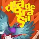 8º FESTIVAL DIA DE BRASIL 4 de setembre. Parc del Fòrum