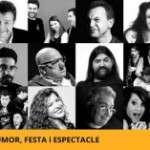 Poble Espanyol i ComunicaRR presenten: RiuEstiu (20 i 27 de juliol, 3 i 10 d'agost)