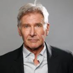 Harrison Ford (Chicago, 13 de julio de 1942)