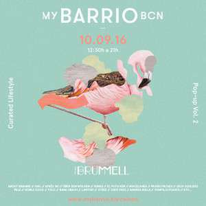MY BARRIO POP UP 2 - FLYER INSTAGRAM