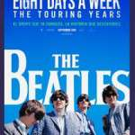 THE BEATLES EIGHT DAYS A WEEK del 15 AL 22 de Setembre