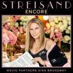 Nuevo disco de Barbara Streisand