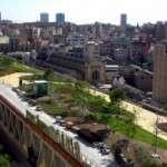 Un nou espai per la ciutat