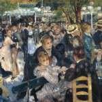 """Renoir entre mujeres """"Del ideal moderno al ideal clásico. Colecciones de los museos d´Orsay y de l´Orangerie"""" desde el 17 de septiembre"""