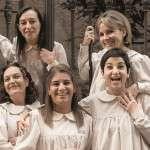 """El Florido Pensil """"Nenes (23 de setembre) Teatre-Auditori Sant Cugat"""
