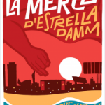 Love of Lesbian protagonistes del concert 'Mediterràniament' (23 de setembre festes de La Mercè – Barcelona)