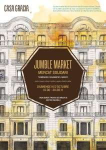 Jumble Market - cartel_