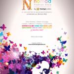 Nomad Fashion Show és un esdeveniment creat per The Style Outlets i presentat per Martina Klein que se celebrarà a Barcelona els propers 21, 22 i 23 d'octubre a Valkiria Hub Space, carrer Pujades 126 (Poble Nou).