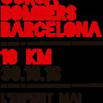 La Cursa dels Bombers de Barcelona torna el 30 d'octubre 2016