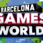 Barcelona Games World (del 6 al 9 d´octubre)