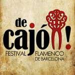 DE CAJÓN! TORNA DE LA MÀ DEL 48 VOLL-DAMM FESTIVAL INTERNACIONAL DE JAZZ DE BARCELONA ( a partir del 27 d´octubre)