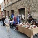 La plaça Pastrana s'omple d'art, artesania i Segona Mà (6 de novembre)