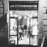 18 & 19 de novembre segona edició de Sastreria Moderna a @appartshowrom, la galeria d'art més bonica del Raval