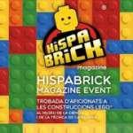 El mNACTEC acull l'HispaBrick Magazine Event 2016 (3 i 4 de desembre)