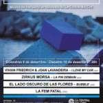 Mostra de companyies residents La Central del Circ – Barcelona (9 i 10 de desembre)