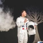 Atreveix-te a viatjar per l'espai i el temps aquest Nadal, a CosmoCaixa