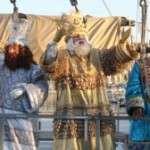 La Cavalcada de Reis (5 de gener)