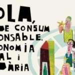 Fira de Consum Responsable (Economia Social i Solidària), que se celebrarà del 17 de desembre al 4 de gener.