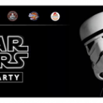 Star Wars Idep Party (16 de diciembre)