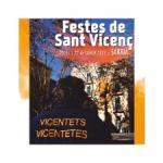 Festes de Sant Vicenç (de 20 al 22 de gener)