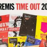 DISSABTE 21.01.17 · PREMIS TIME OUT BARCELONA 2016