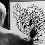 """Nit Picasso"" (14 de gener)"